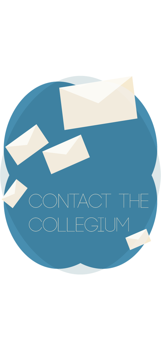 Contact the Collegium